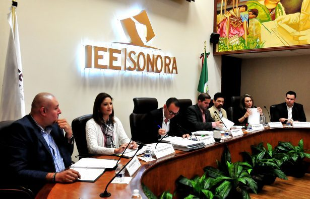 Realizarán seis debates de candidatos a alcaldías en Sonora