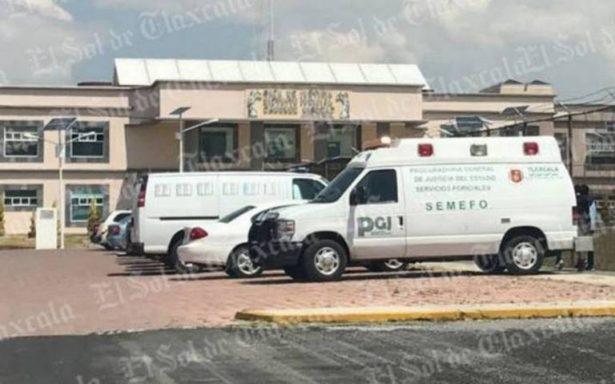 Niñera acusada de golpear a gemelos se ahorca en penal de Tlaxcala
