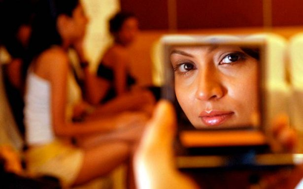 Dismorfofobia: el miedo a verse feo