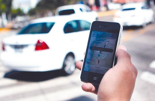 Ubers cuentan con seguro de daños a terceros