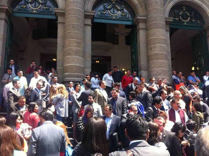 Empresario español es asesinado en la Ciudad de México