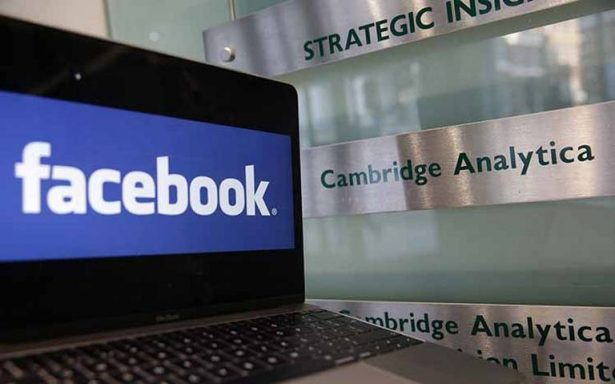 INAI analiza si Facebook filtró datos personales de mexicanos