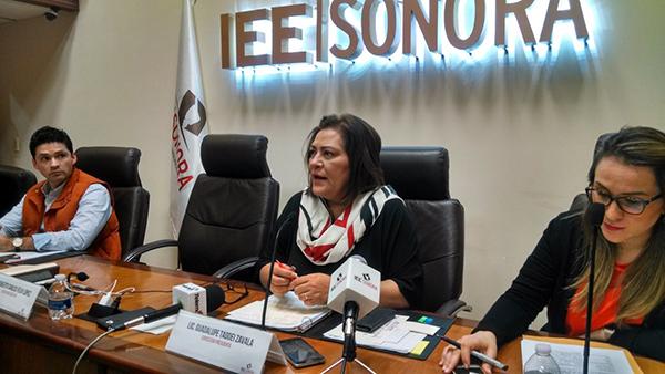 Aprueban nueve candidaturas independientes en Sonora