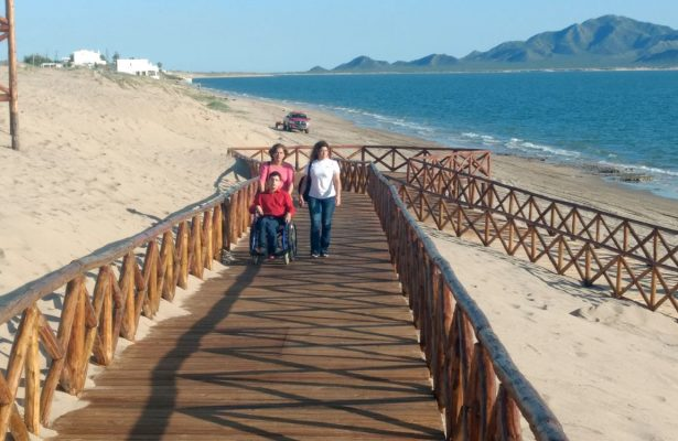 Llaman a mantener las playas limpias; esperan a 30 mil visitantes