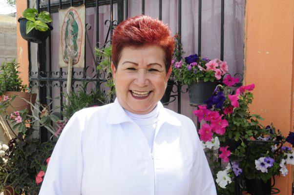Mujeres todoterreno: Emma Rosales, explorarse para prevenir