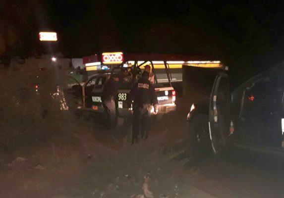 Detienen a 43 personas en Montecarlo y Villa Bonita