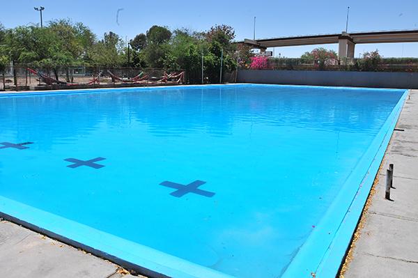Suman 74 piscinas verificadas