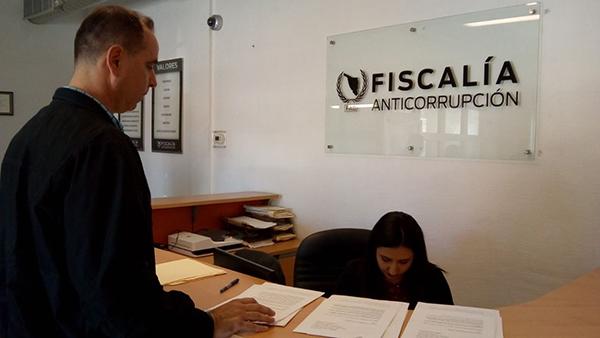 Denuncian en el FAS  a alcaldesa de Caborca