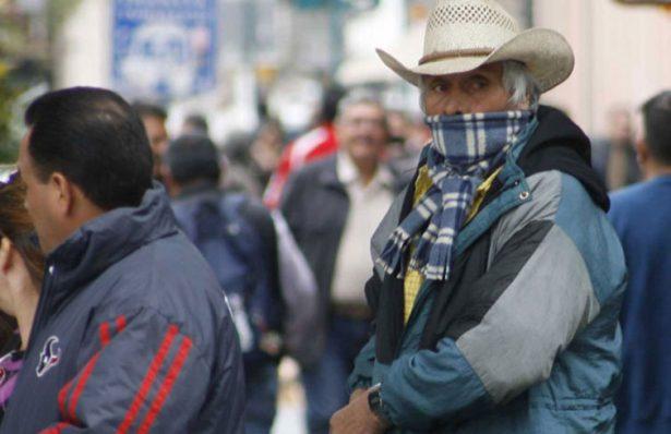 SMN prevé otros 14 frentes fríos en Sonora