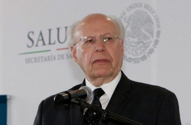 Viene a Sonora José Narro, Secretario de Salud