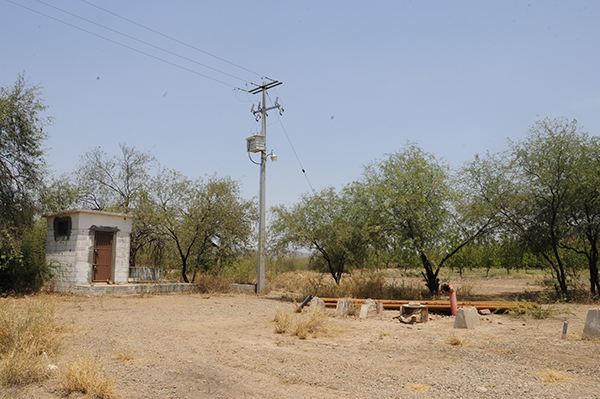 Regularizarán terrenos rurales