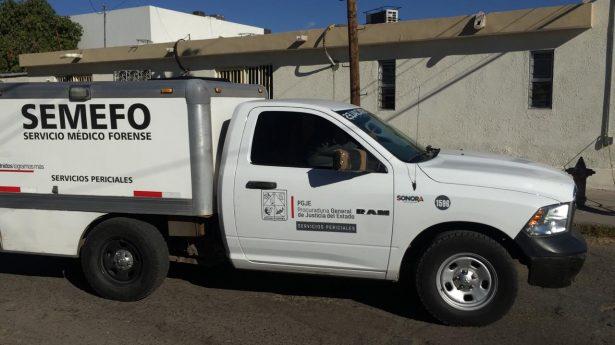 Reportan vecinos de la San Benito una persona sin vida