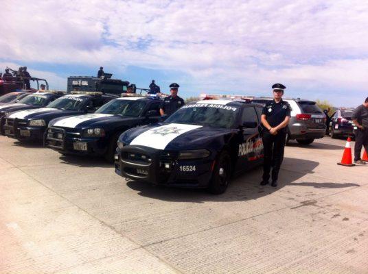 [VIDEO] Inicia operativo de Semana Santa en carretera Federal en Sonora
