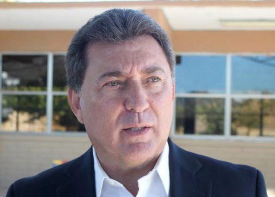 Otto Claussen con más posibilidades de ganar: Luis Mario Rivera