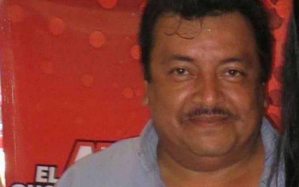 Asesinan en su casa al periodista veracruzano Leobardo Vázquez