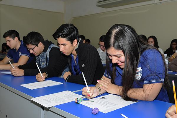 Impartirán curso para estudiantes reprobados de ingreso a prepa