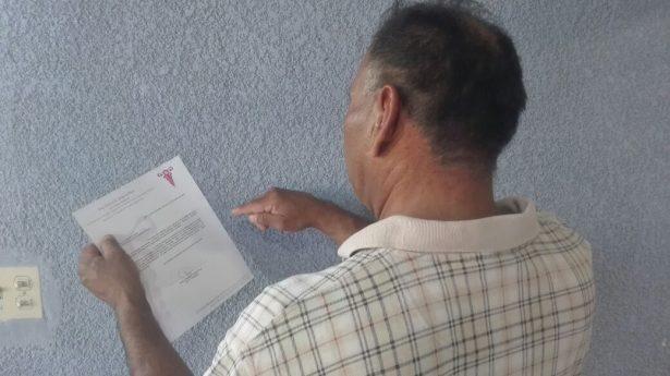 Denuncia padre que niña abusada en SLRC está bajo amenaza