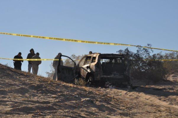 Confirman por ADN muerte del comandante Cortéz en SLRC