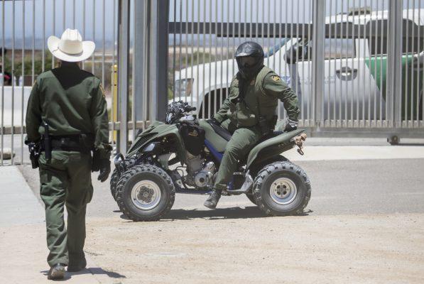 Absuelven al agente fronterizo que asesinó a un joven mexicano en Sonora