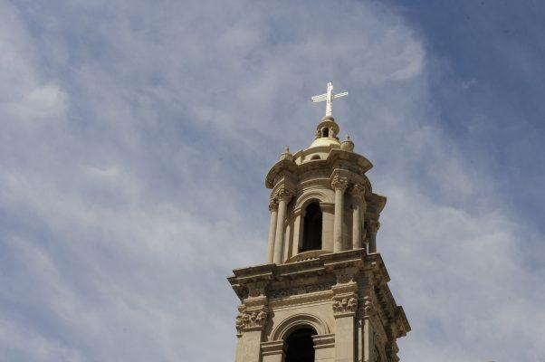 Reúnen recursos para reparar la Capilla de Fátima