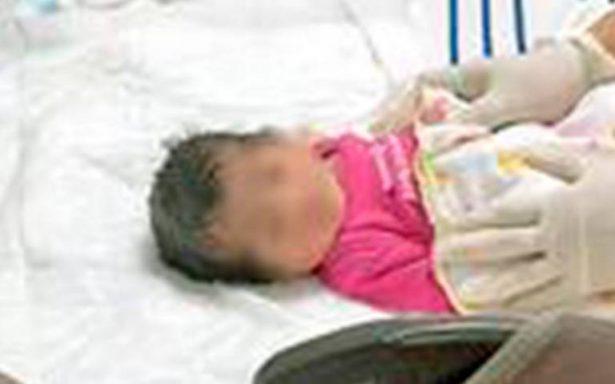 Entregan al DIF a hijo de mujer embarazada que fue asesinada en Veracruz