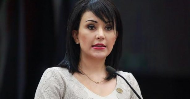Carolina Lara inconforme con decisión de ser expulsada del PAN