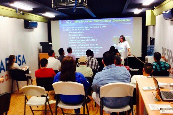 Ofrecerán cursos para empresarios y emprendedores en Hermosillo