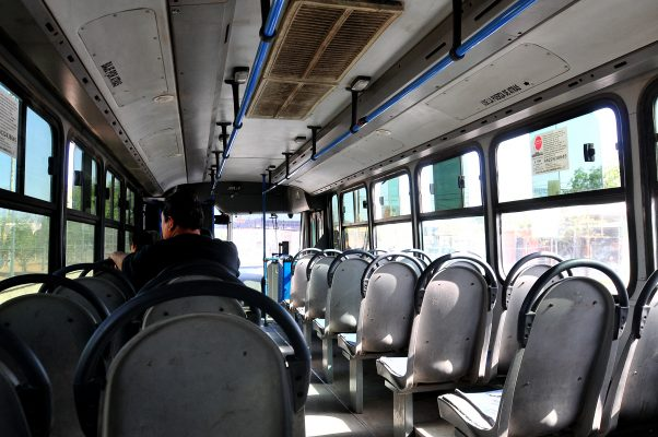 Proponen nueva modalidad en el transporte urbano