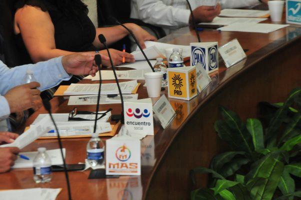 Sanciona INE a partidos políticos e independientes por faltas graves