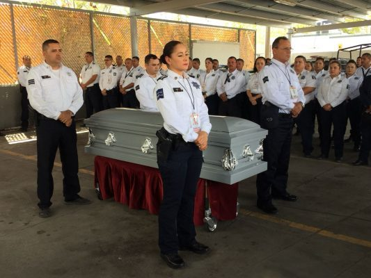 Policías municipales cuentan con apoyo psicológico, tras suicidio de oficial