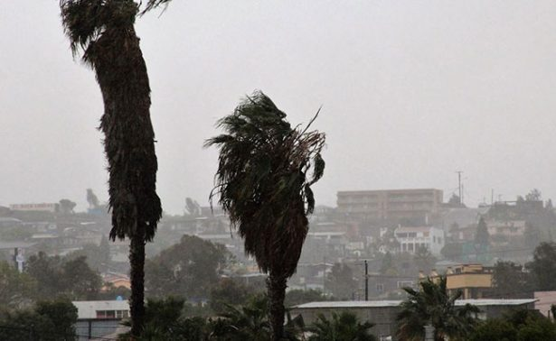 Pronostican rachas de viento en la Costa de Hermosillo