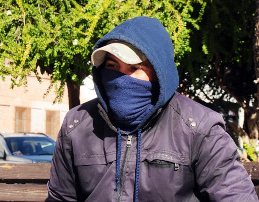 Prevén la llegada de un nuevo frente frío a Sonora