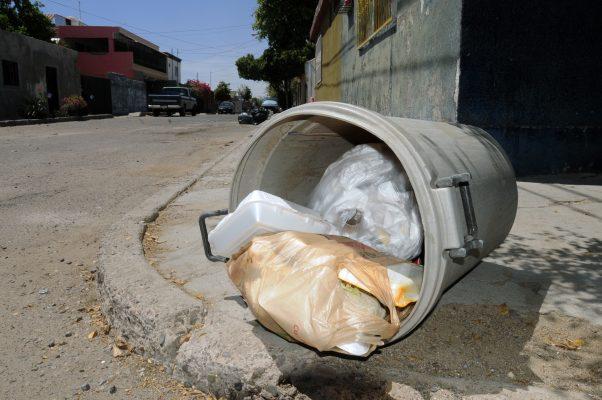 Se estabiliza el servicio de recolección de basura en la ciudad
