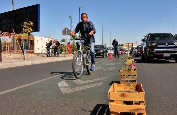 Implementarán acciones para proteger a ciclistas