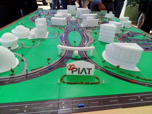 Inicia construcción del Parque de Innovación y Alta Tecnología