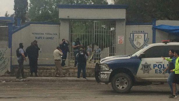 Al menos 4 estudiantes heridos durante tiroteo en preparatoria de Tamaulipas