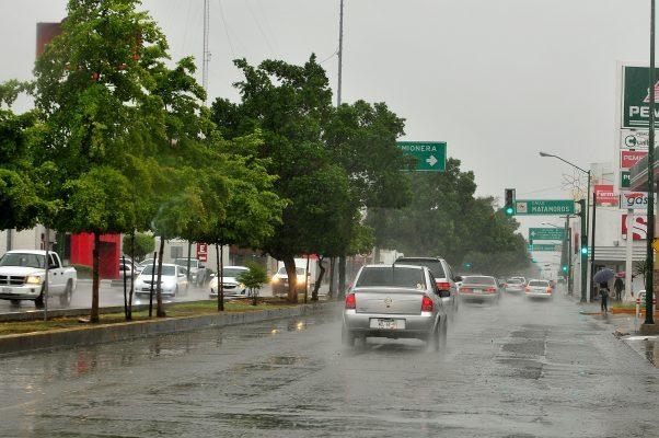 Llegarán primeras lluvias a Hermosillo hasta finales de junio