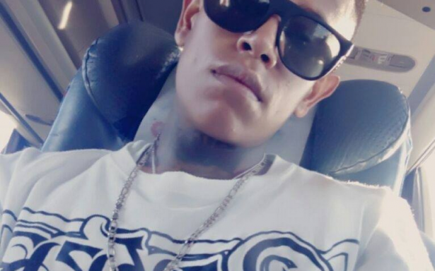 Él es QBA: el rapero vinculado al deceso de los estudiantes de cine en Jalisco