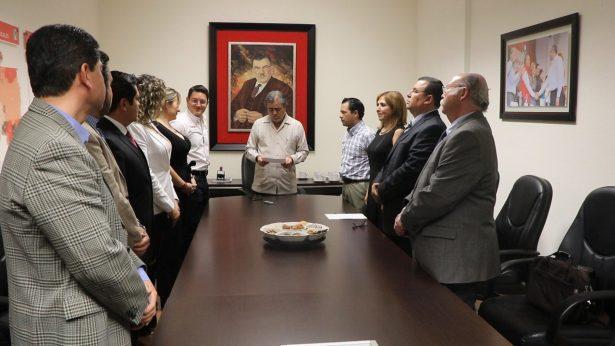Tiene Fundación Colosio Hermosillo nuevo presidente