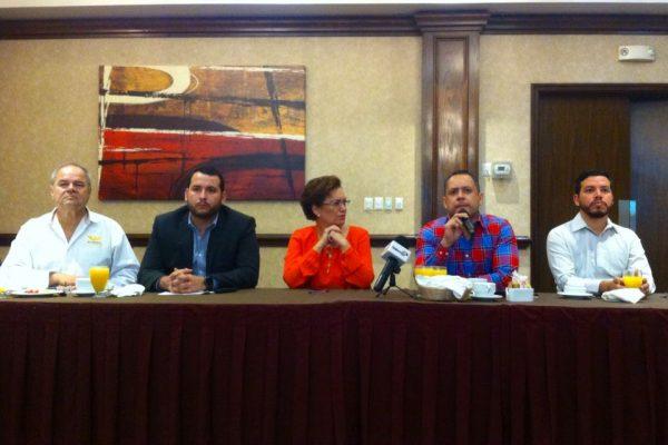 Dolores del Río va por una candidatura plurinominal