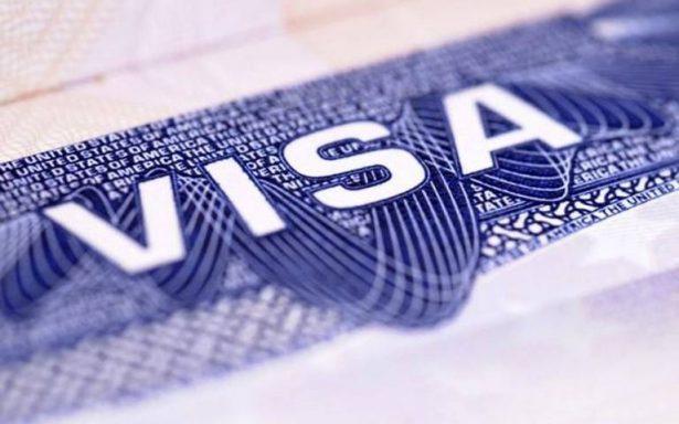 Exhortan a tramitar visa antes de periodo vacacional