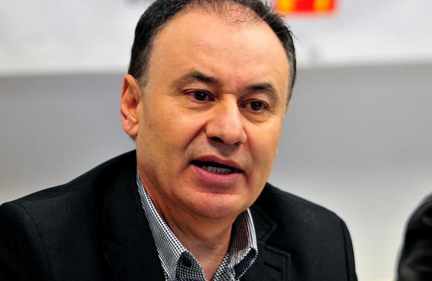 Inmueble en Kino no pertenecía a hijo de Amado Carrillo: Alfonso Durazo