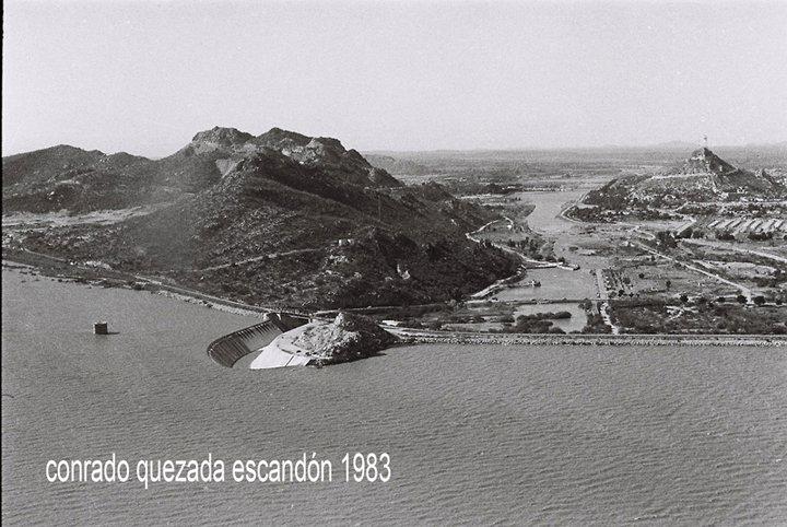 8-9A FOTO 4 - PRESA 1983