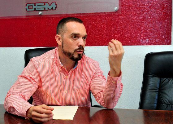 """""""El problema de Hermosillo son los malos gobiernos"""": Carlos León, candidato a la alcaldía"""