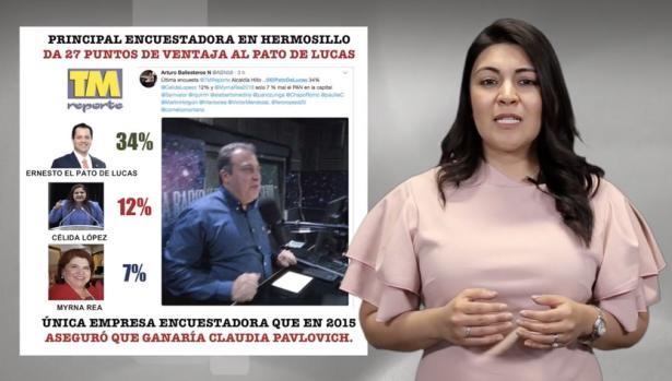 Crea Ernesto de Lucas campaña contra fake news