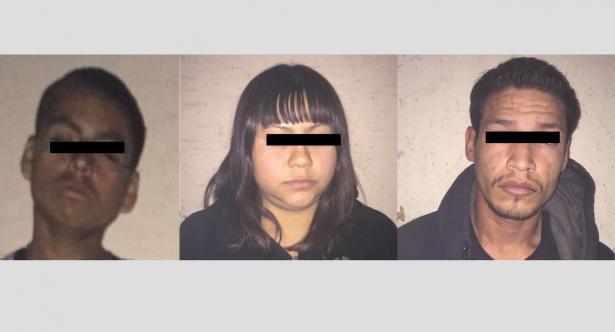 Denuncia anónima logró el rescate de los 9 menores explotados