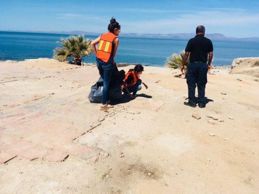 Amonestan a 2 menores por alterar el orden público en Bahía de Kino