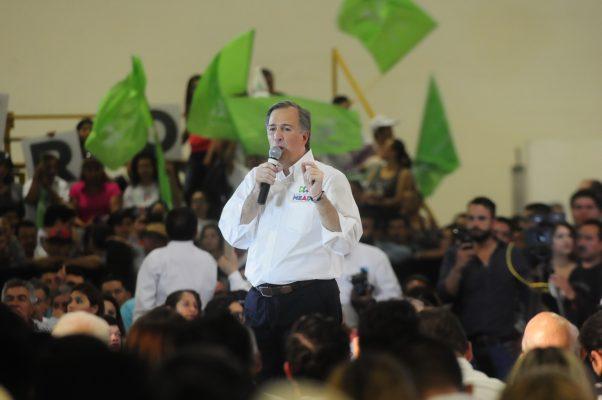 Propone Meade legalizar autos fronterizos en Sonora