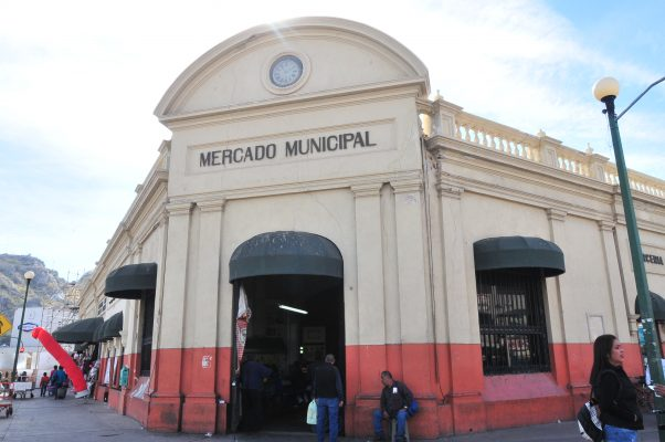 Reducen a la mitad presupuesto para renovación del Mercado Municipal