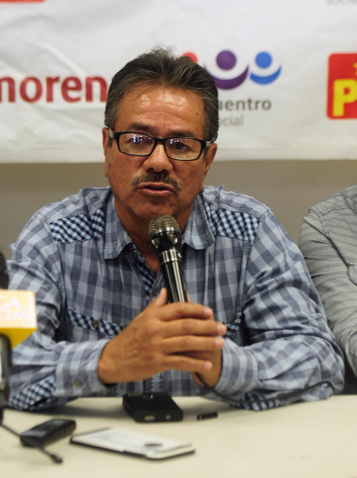 Nuevos afiliados a Morena desde Cananea-Sergio Gomez (6)